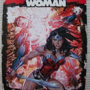 SUPERMAN-WONDER WOMAN-ΕΚΔ ANUBIS