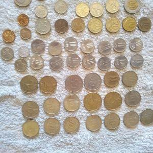 ξενα κερματα