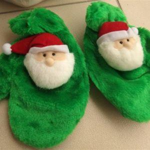 Χριστουγεννιάτικα γάντια