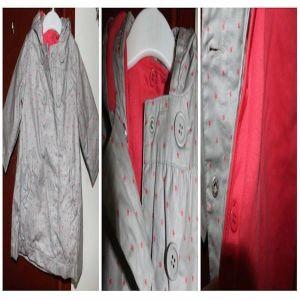 DPAM coat