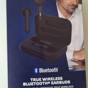 Celly Bluetooth Truly Wireless Drop Buz Μαύρο