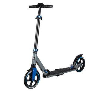 Σκούτερ αλουμινίου CRIVIT 327353_1904 Scooter »Big Wheel«, με πλαίσιο αλουμινίου εως 100kg