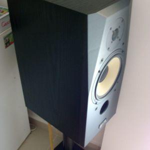ηχεια audio spectrum studio 2