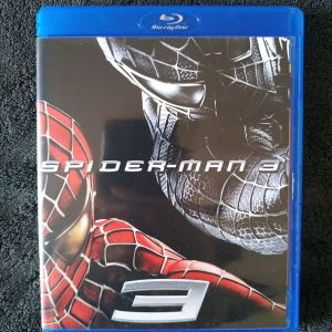 Spider-Man + The Amazing Spider-Man Collection (2002-2014) [5 Blu-ray]