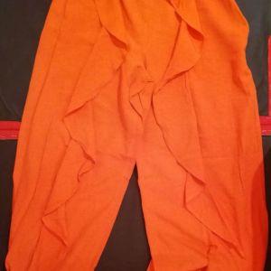 Γυναικείο παντελόνι S νούμερο