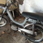 Μότοποδήλατο  Galifo 50