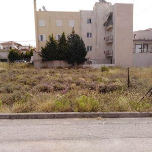 Πώληση οικοπέδου στον Δήμο Αχαρνών