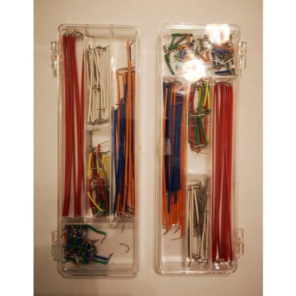 Cloud Sensor Breadboard Jumper Wire Kit (Box)
