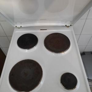 Ηλεκτρική κουζινα