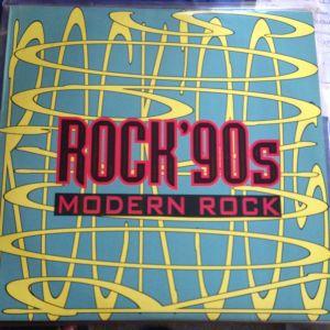 ΔΙΣΚΟΣ ΒΙΝΥΛΙΟΥ  Rock '90s: Modern Rock