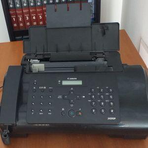 Συσκευή Canon Τηλέφωνο & Fax