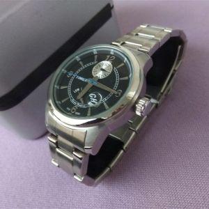 Αυτόματο ρολόι Timex Ανδρικό T2D921 Steel