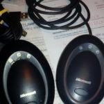τροφοδοτικά απο hd & αλλα 110v microsoft mouse keyb δεκτες