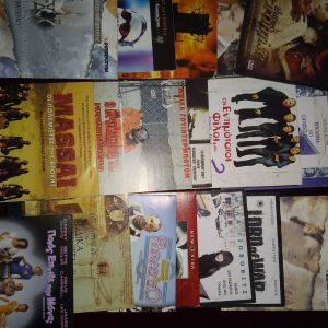 20. Dvd με γνωστες ταινιες