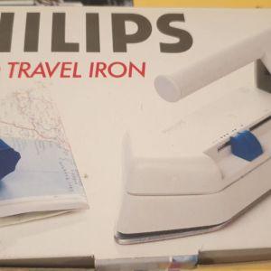 Philips world travel iron HD1301