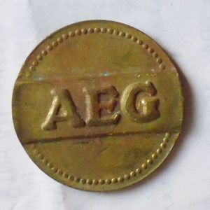 ΤΗΛ ΚΕΡΜΑ AEG