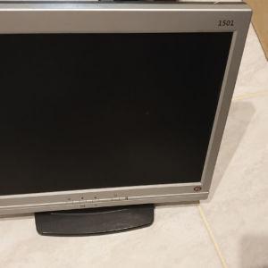 οθονη υπολογιστή 15 τετράγωνη lcd