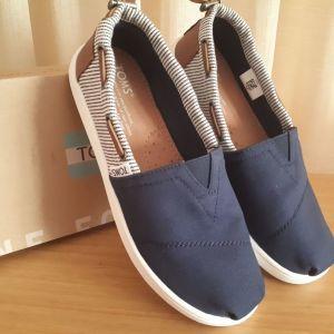 Toms  unisex παπούτσι για παιδιά