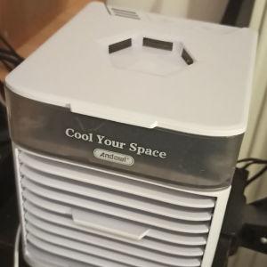 air cooler ultra