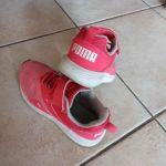 Puma αθλητικά παπούτσια για κοριτσάκι