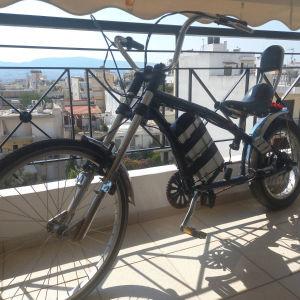 Ηλεκτρικό ποδήλατο