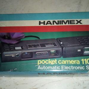 HANIMEX 110 ES 1979