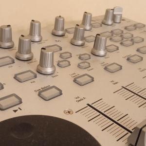 ΚΟΝΣΌΛΑ ΜΟΥΣΙΚΉΣ ΓΙΑ DJ Ιδανικό για της προσωπικές σας μουσικές αποχρώσεις...!
