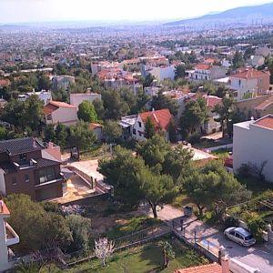 Οικόπεδο Θρακομακεδόνες - Πανόραμα