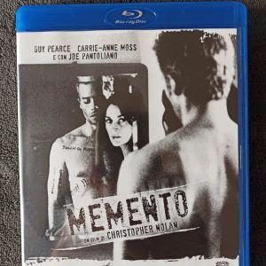 Memento (2000) [Blu-ray]