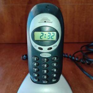 Ενσυρματο τηλεφωνο SMARTRONICS NS-71