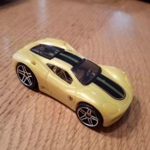 Hot wheels αυτοκινητάκι