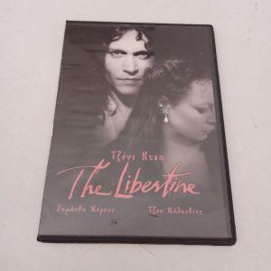 DVD The Libertine