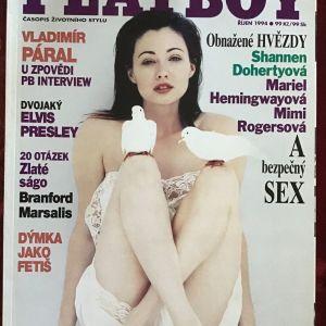PLAYBOY RIJEN 1994