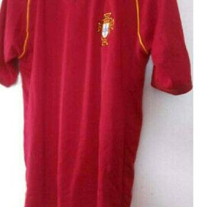 Φανέλα Πορτογαλίας 2005-06