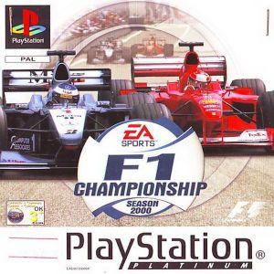 FORMULA 2000 - PS1