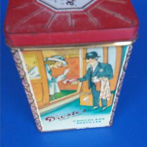 τσιγκινο ξενο κουτι