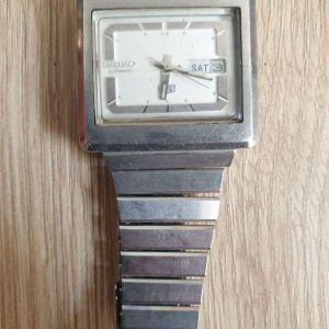 Vintage Ανδρικό Men SEIKO wrist Watch