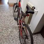 Ποδήλατο Cross