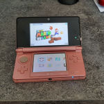 Nintendo 3DS + παιχνίδι Super Mario