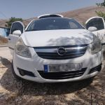 Opel '07 VAN DISEL 1.3 *75 PS * A/C ΑΡΙΣΤΟ!!!
