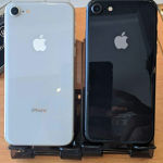 iPhone 8 64 GB ΑΨΟΓΑ ΕΚΘΕΣΙΑΚΑ!!!