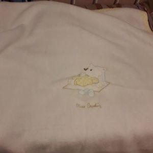 Βρεφική κουβέρτα Pierre Cardin