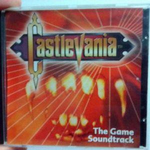 Castlevania : The Game Soundtrack [Nintendo 64]