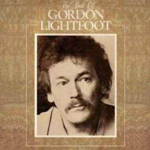 Gordon Lightfoot– The Best Of Gordon Lightfoot -  Δίσκος Βινυλίου 1981 ( Folk, World, & Country )