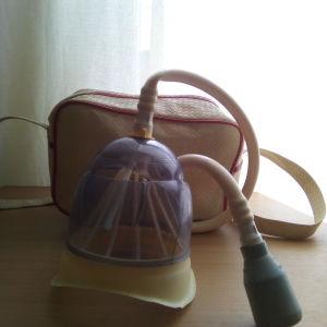 Συσκευή ανόρθωσης  μπούστου, της clarins
