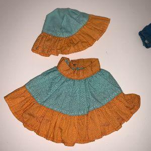 vintage bibibo ρούχα 80