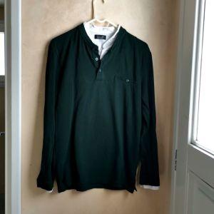Αντρική μπλούζα Καινούρια πράσινη