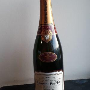 Laurent-Perrier Brut L.P. - Champagne