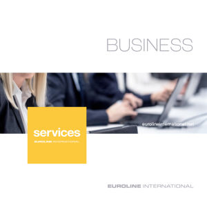 Επιχειρηματικές υπηρεσίες στην Τουρκία