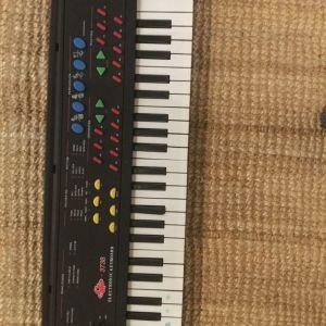 Παιδικό Electronic keyboard sk 3738